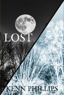 LOST E-book Cover