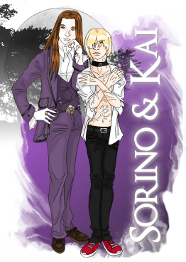 kai and sorino