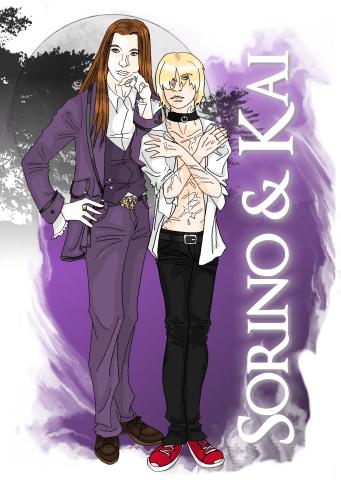 kai and sorino