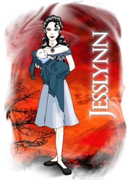 9 - jesslynn