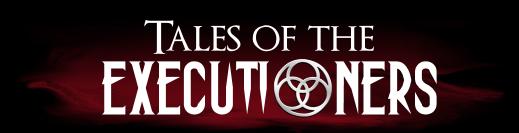 executioner banner