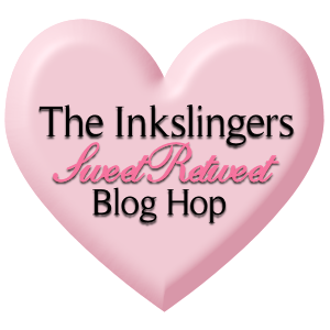 inkslingers sweet retweet blog hop