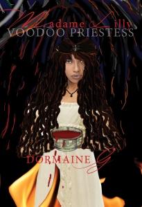 madame lilly DORMAINE G ebook cover