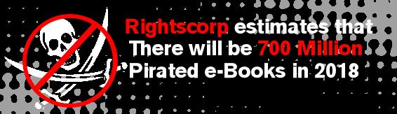 2018 piracy