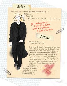 ARLEN & ARMUS
