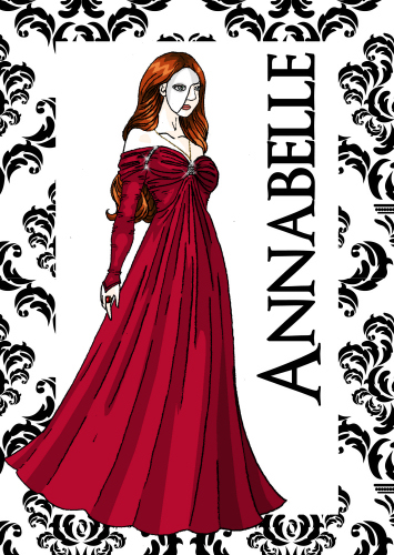 42-annabelle