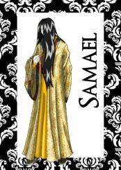 35-samael