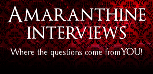 amaranthine interviews