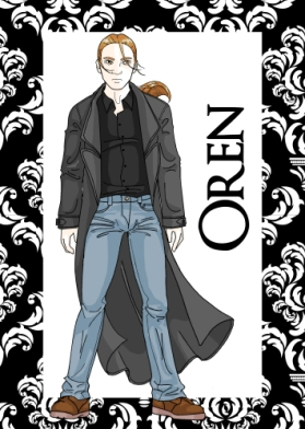 08-Oren