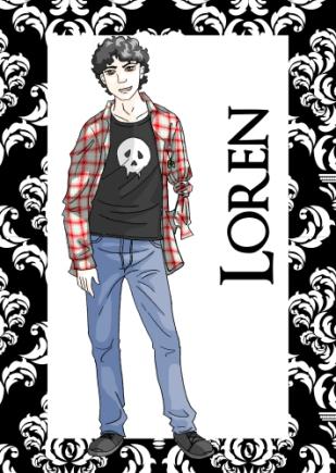 14-loren