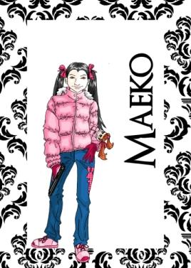 28-maeko