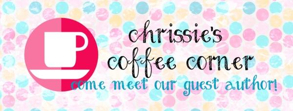 coffee corner banner