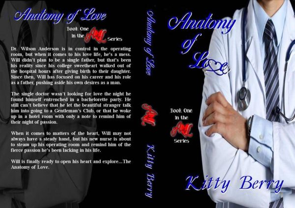 Anatomy Of Love Cover Reveal Amaranthine By Joleene Naylor