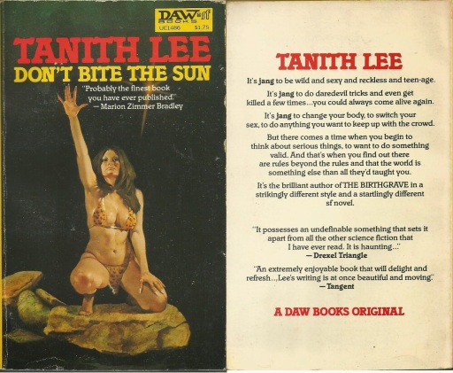 Image result for don't bite the sun