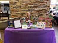 Ann Moris - bilingual children's books